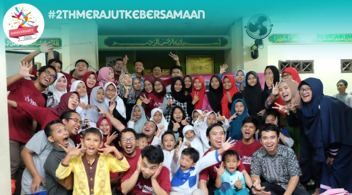 HUT Blogger Jakarta