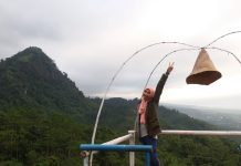 Deck View Bukit Traggulasih