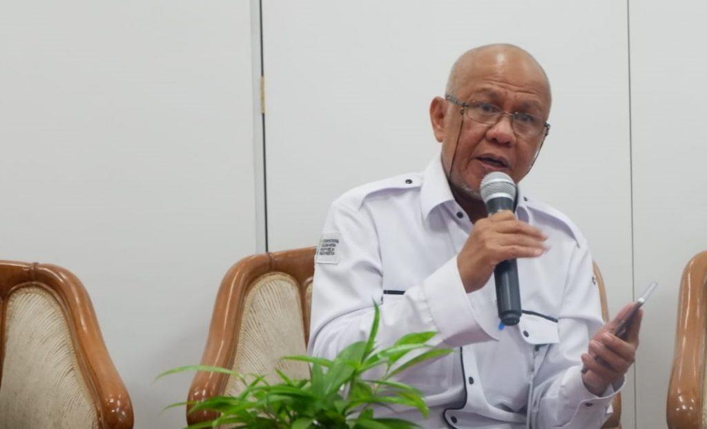 Dr.dr. Fidiansjah, SpKJ, MPH,