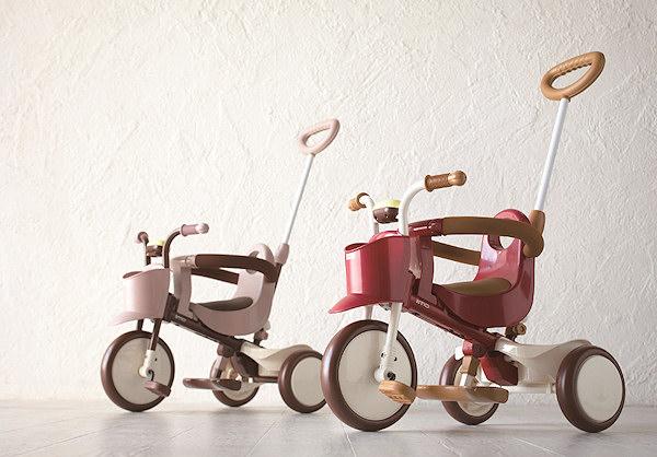 Jual IMO Tricycle Sepeda roda tiga - Jakarta - melandri shop   Tokopedia