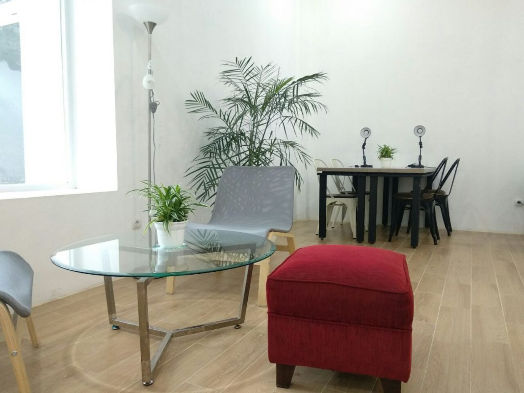 Reneo Coworking space (1)