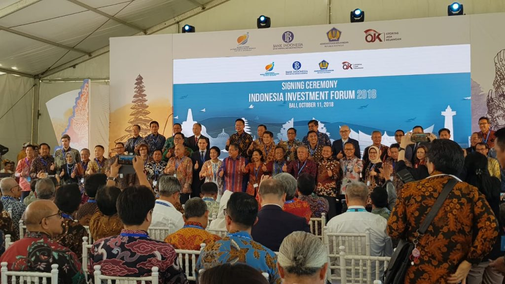 Indonesia Investment Forum