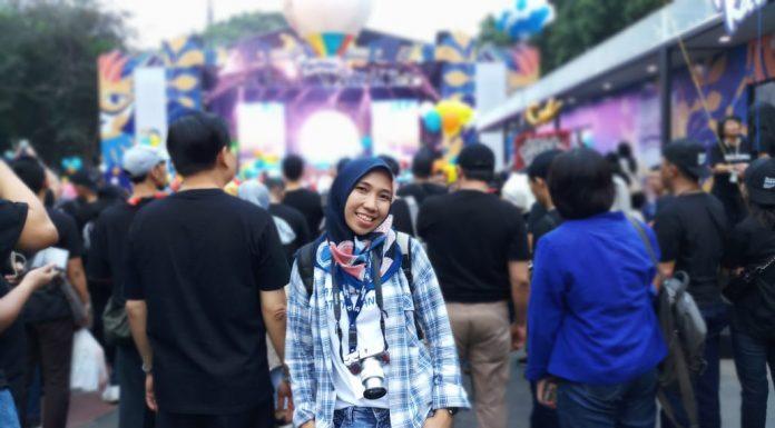 Mandiri Karnaval 2018