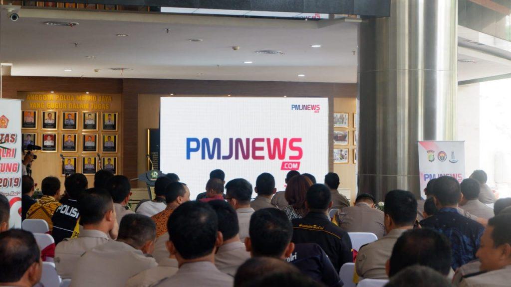 Launching PMJNews.com
